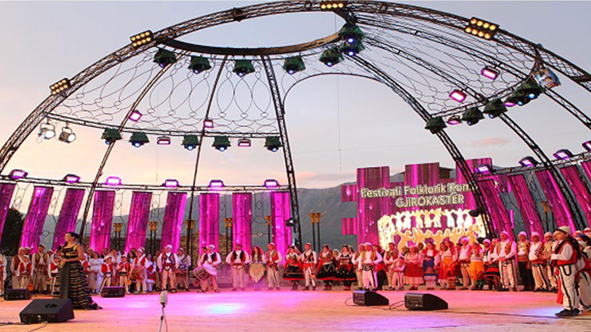 Albanian-Folk-Festival-1
