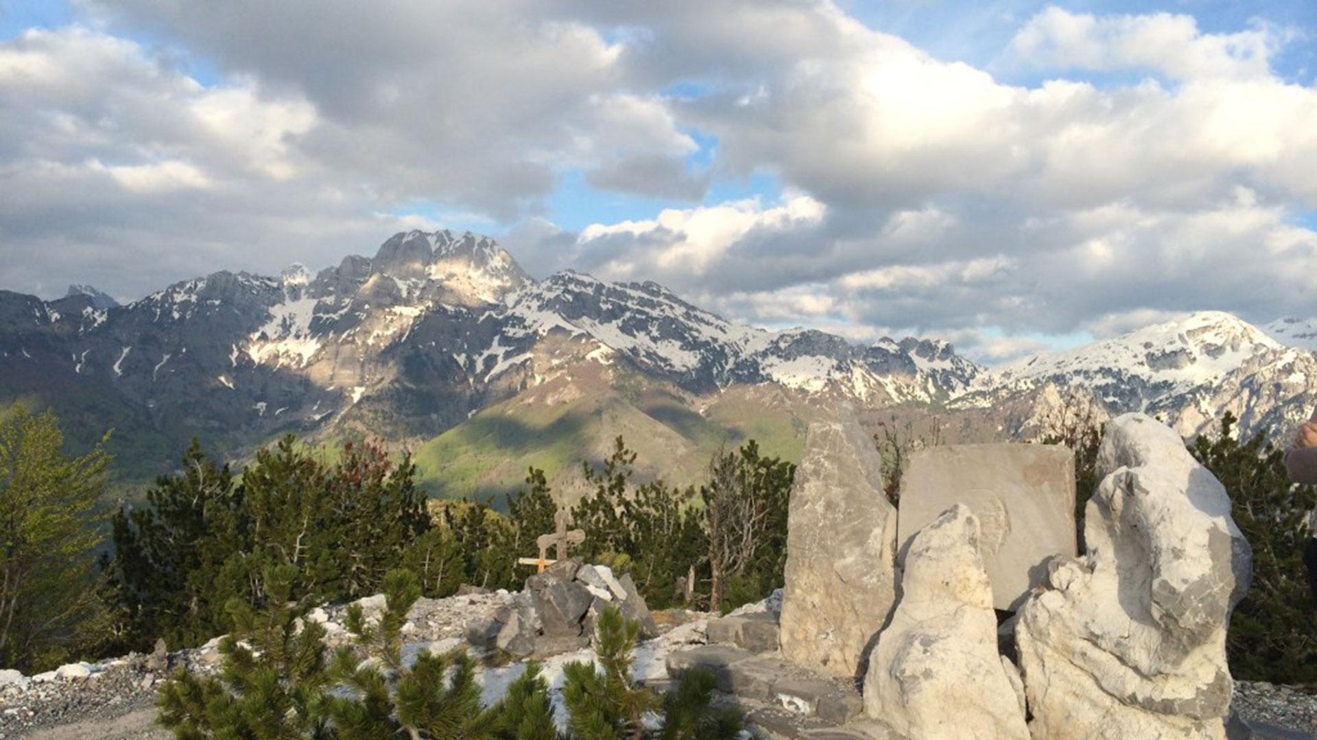 Alps–2