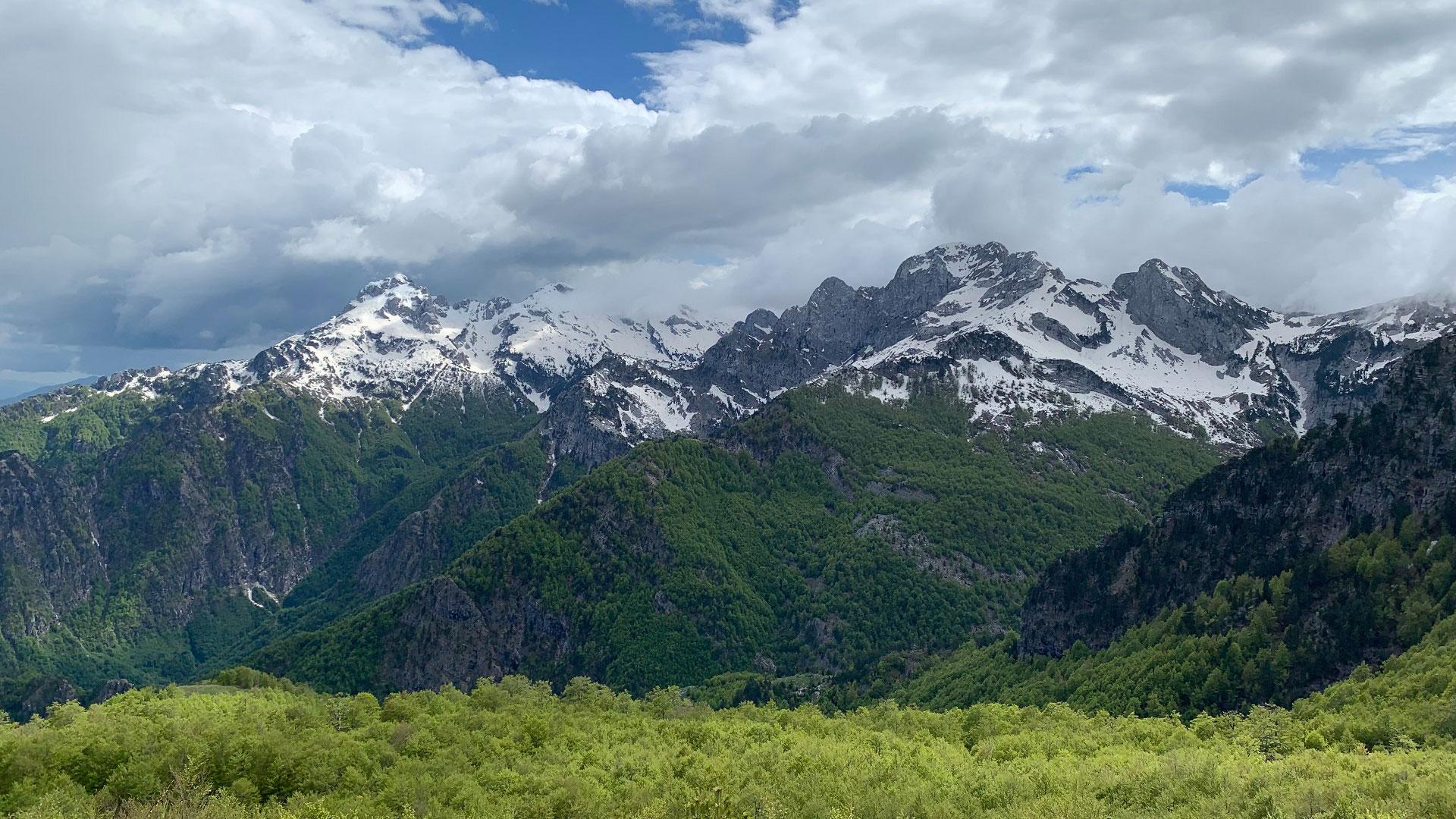 Alps–4