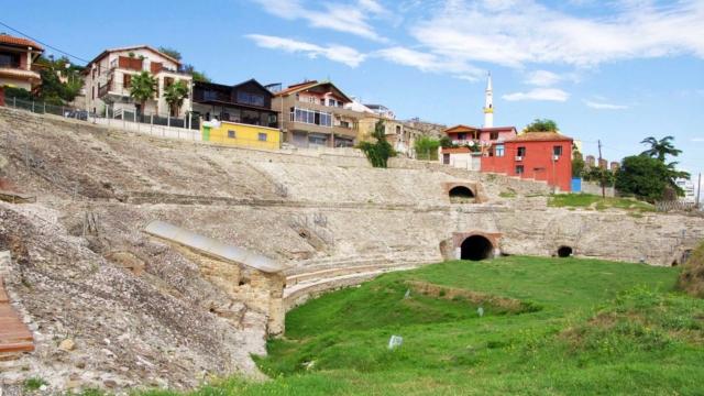 Amphitheatre-of-Durres-1