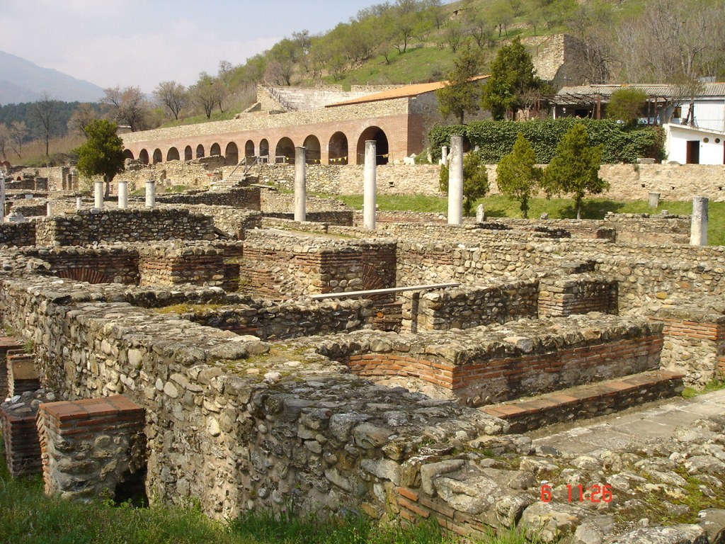 Ancient City of Heraclea -2