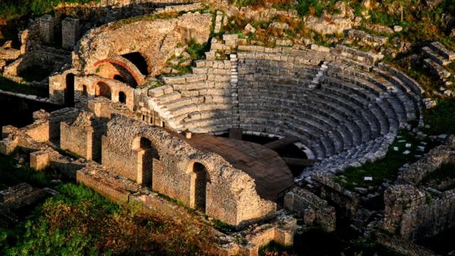 Archeological Park of Butrint-1
