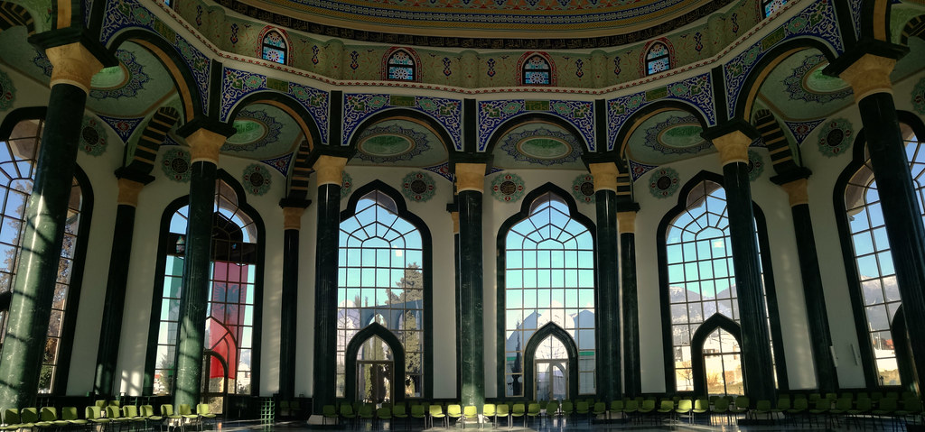 Bektashi world Headquarter-3