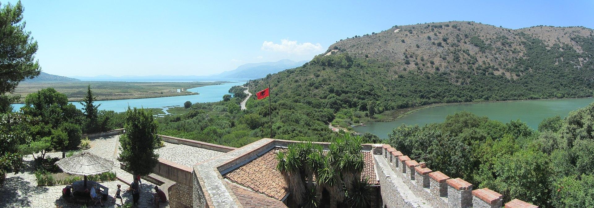 Butrint Panorama-4