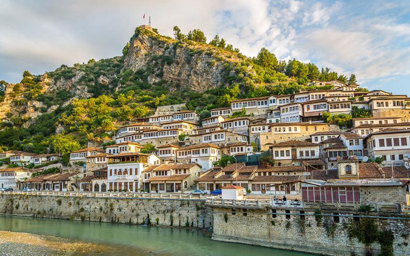 City of Berat -3