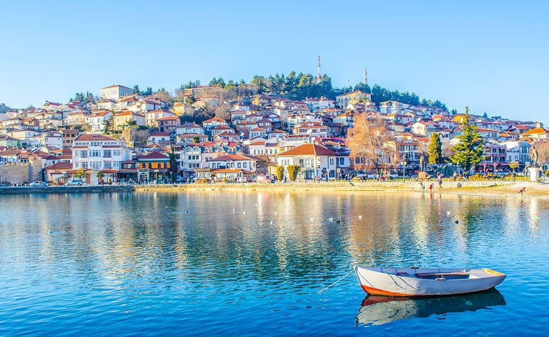 City of Ohrid -5