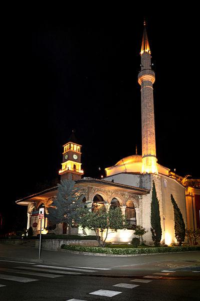 Ethem Bey Mosque -2
