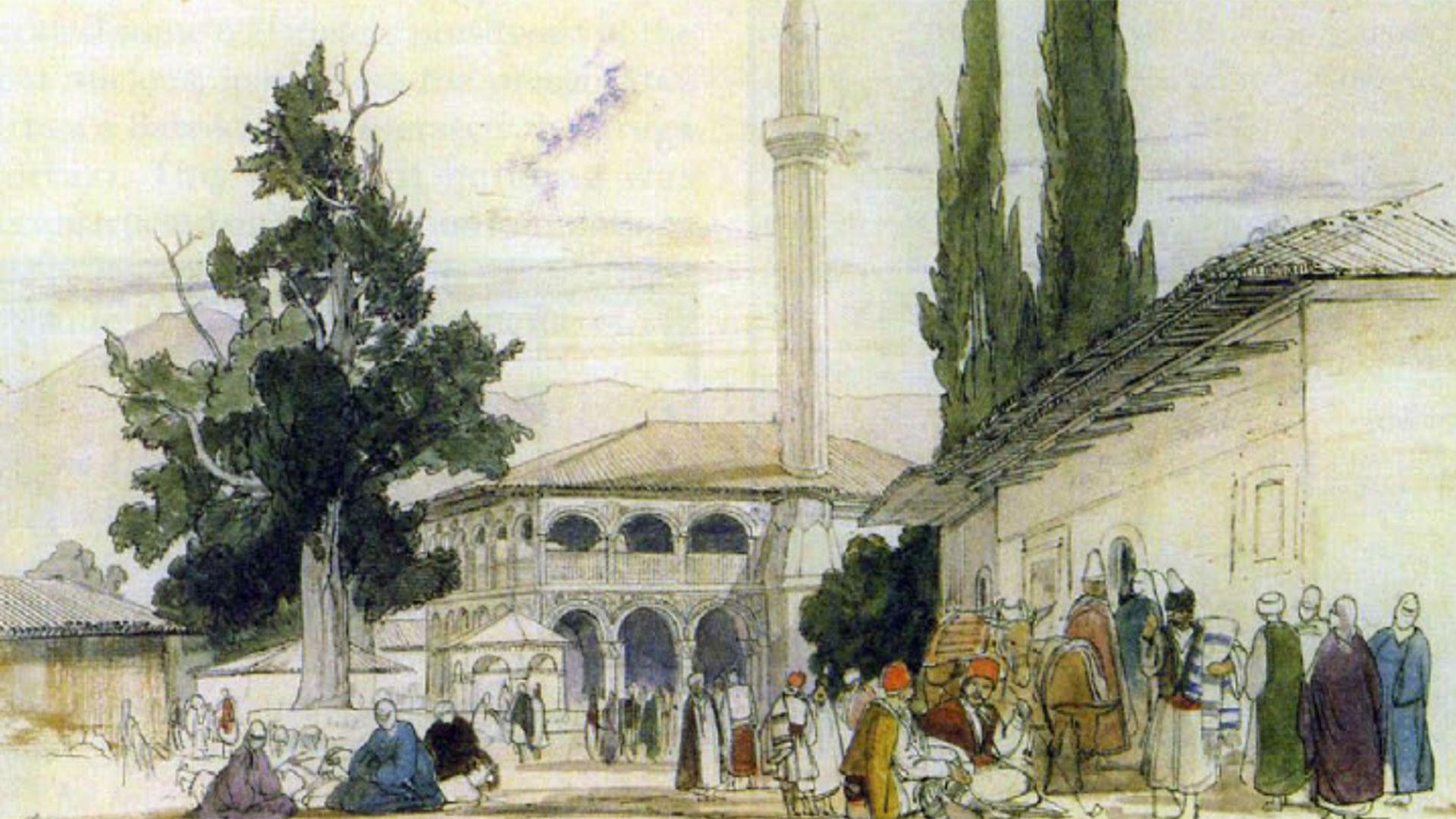 Ethem-Bey-Mosque–Lear-3