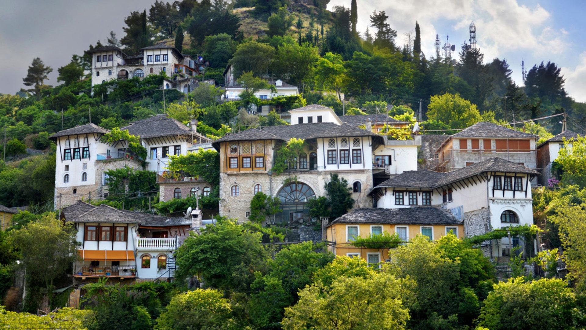 Gjirokastra-Houses-5