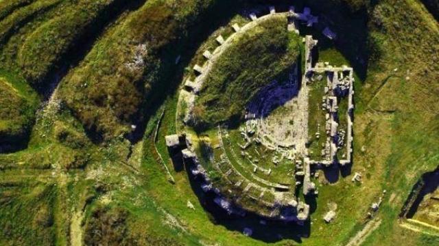 Hadrianapolis -1