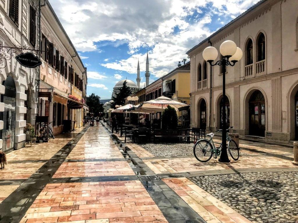 Historical Centre,Shkodra-4