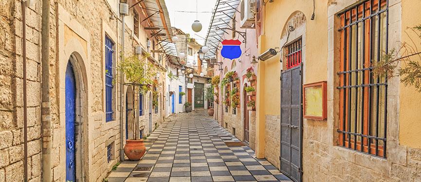 Ioaninna Old Town -4
