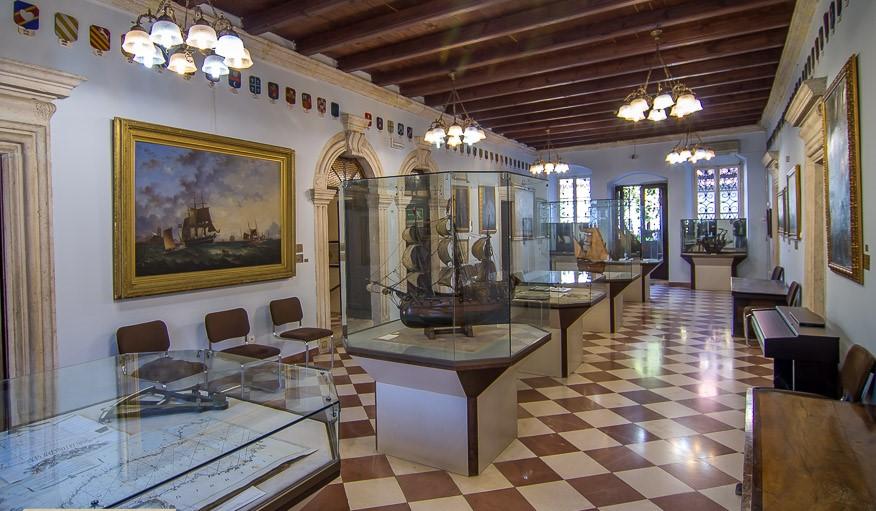 Maritime Museum,Kotor-5