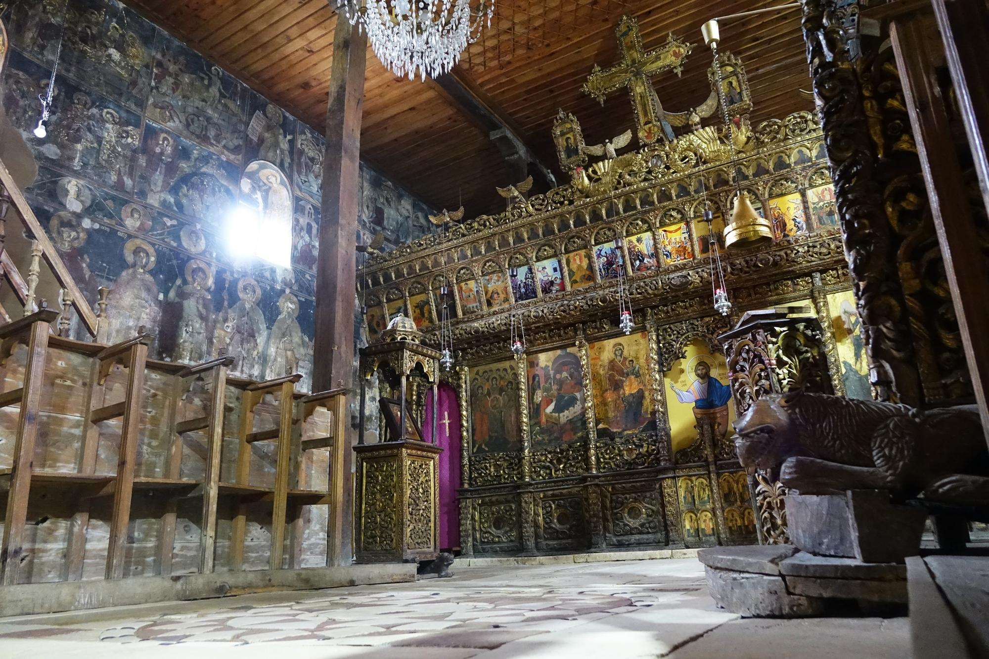 Monastery of Ardenica-4