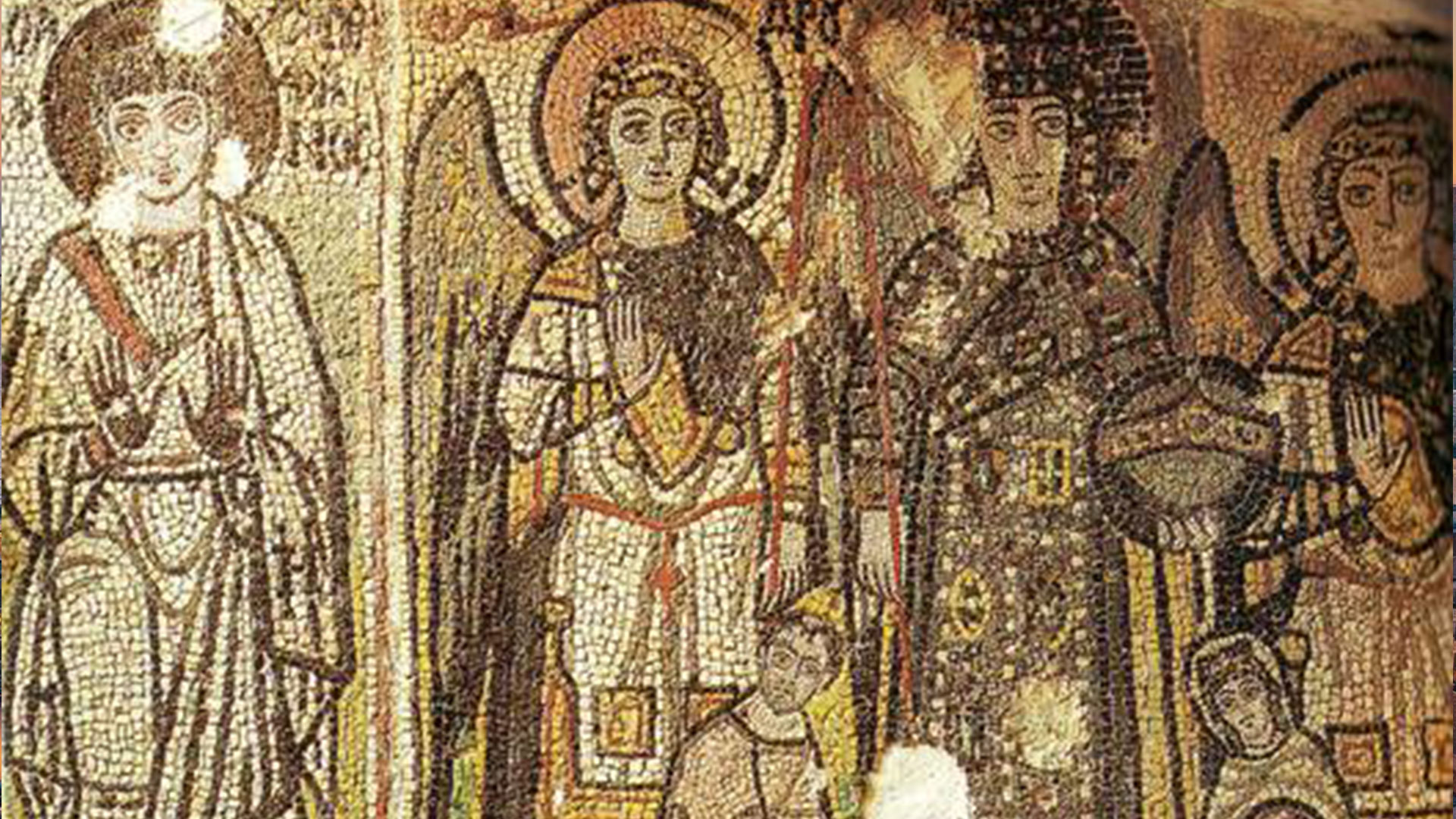 Mosaic-of–Durresi-Amphitheatre-3