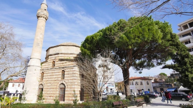 Muradije Mosque-1