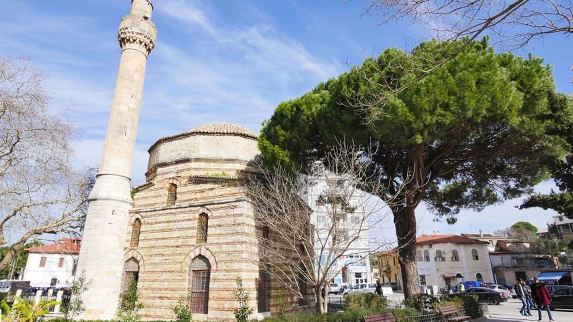 Muradije-Mosque-,Vlora–6