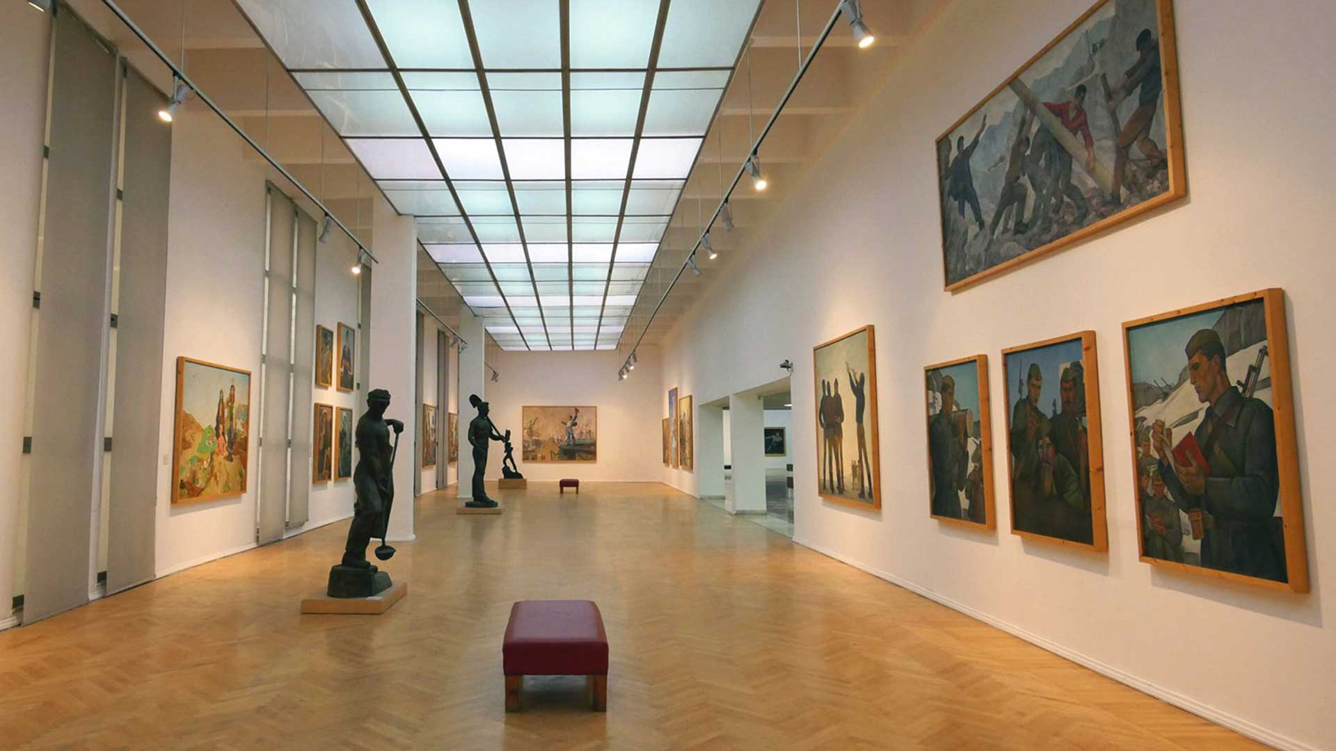 National-Art-Gallery,Tirana–6