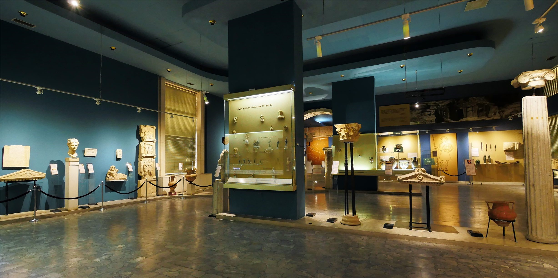 National Historical Museum, Tirana -4