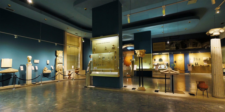 National Historical Museum,Tirana -4