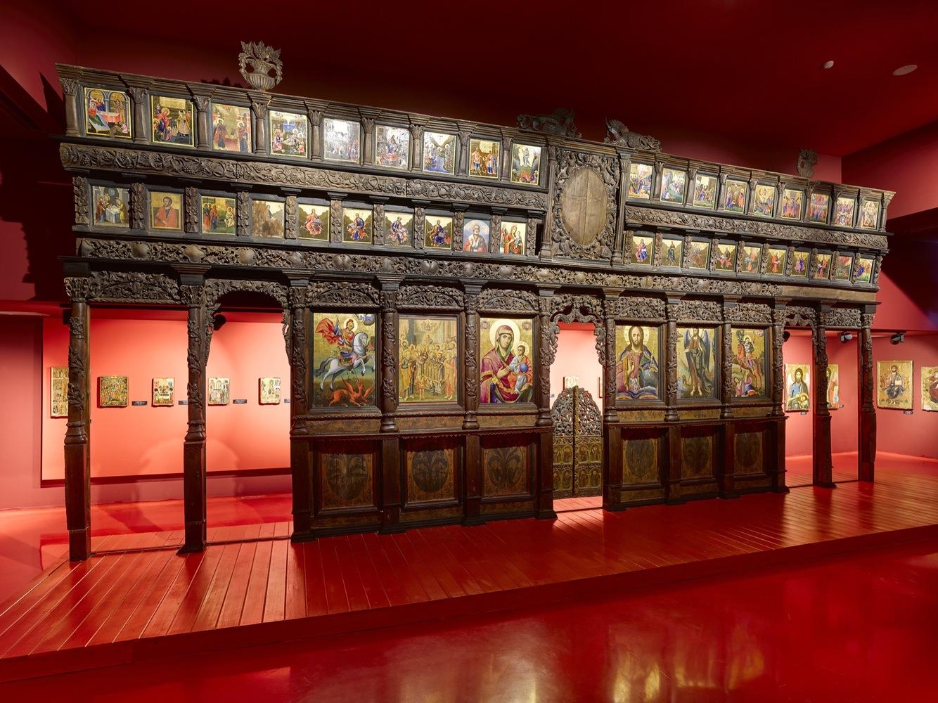 National Museum of Medieval,Korce -5