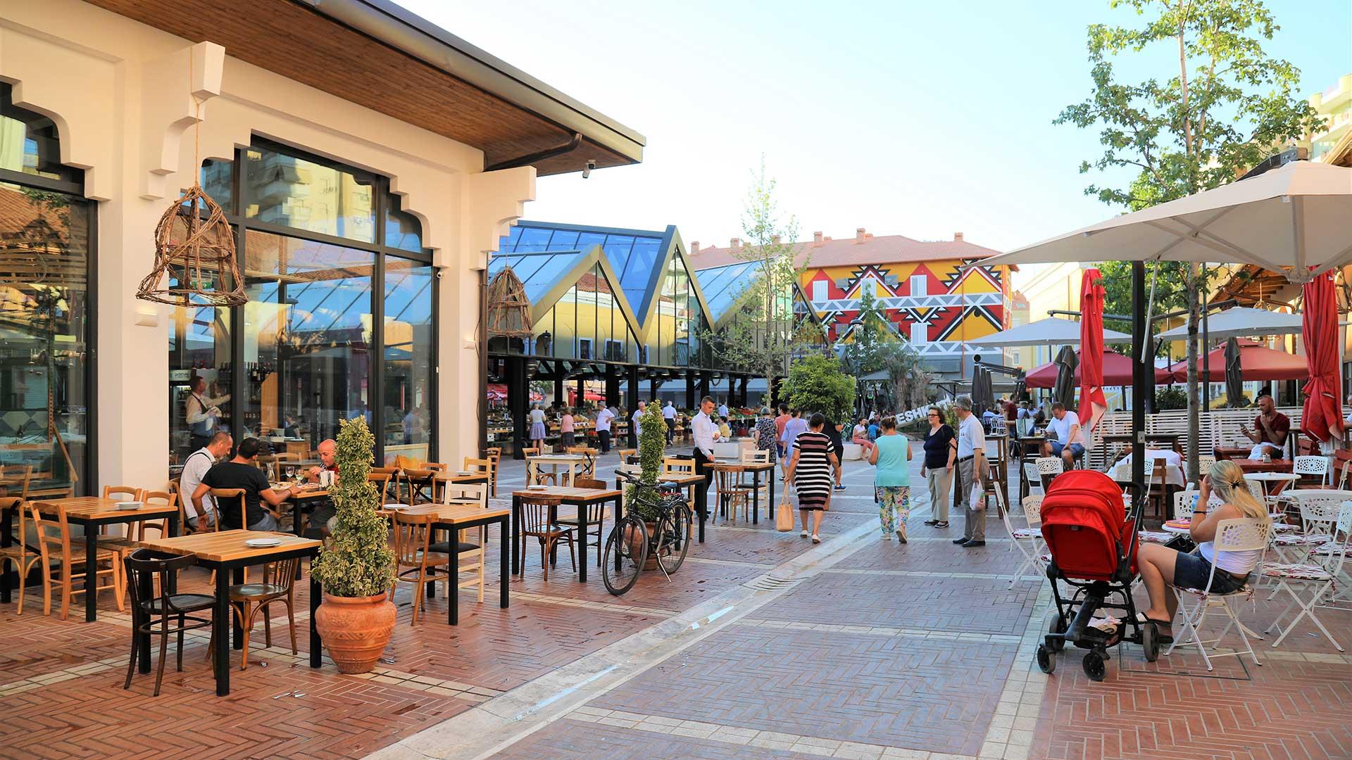 New-market-Bazaar,Tirana-5