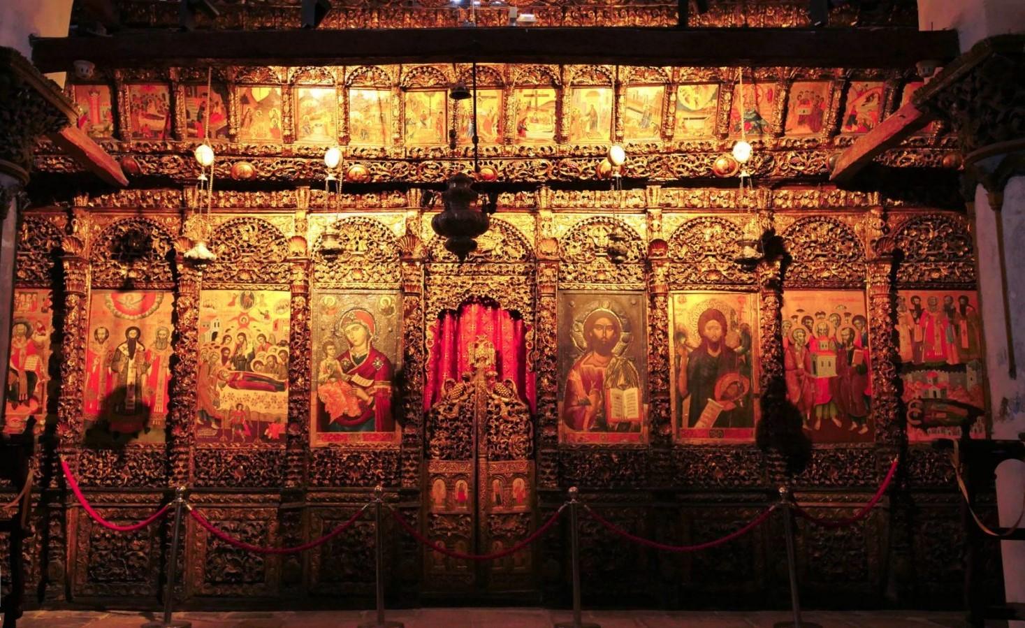 Onufri Museum, Berat -6
