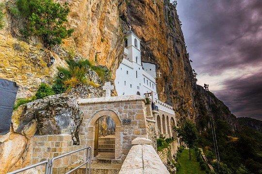 Ostrog Monastery-3