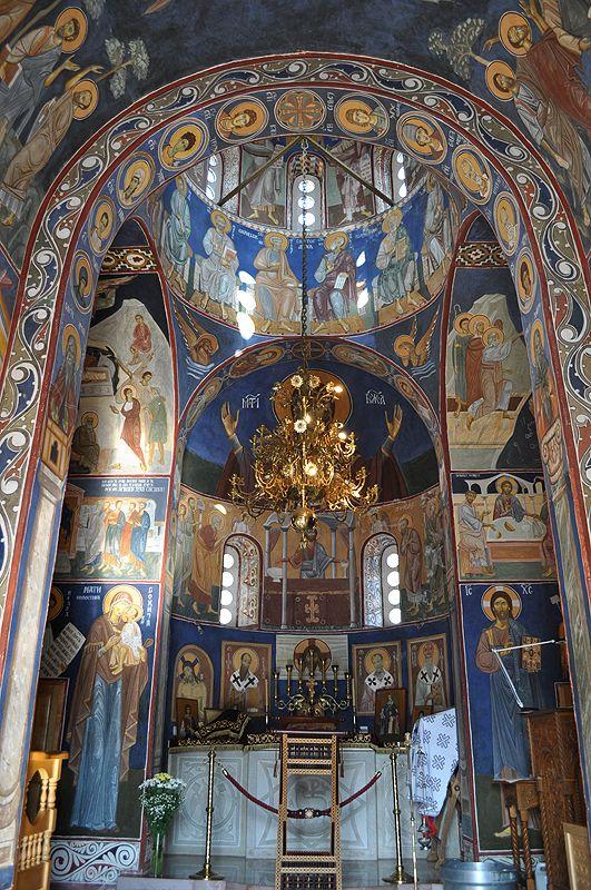 Ostrog Monastery-4