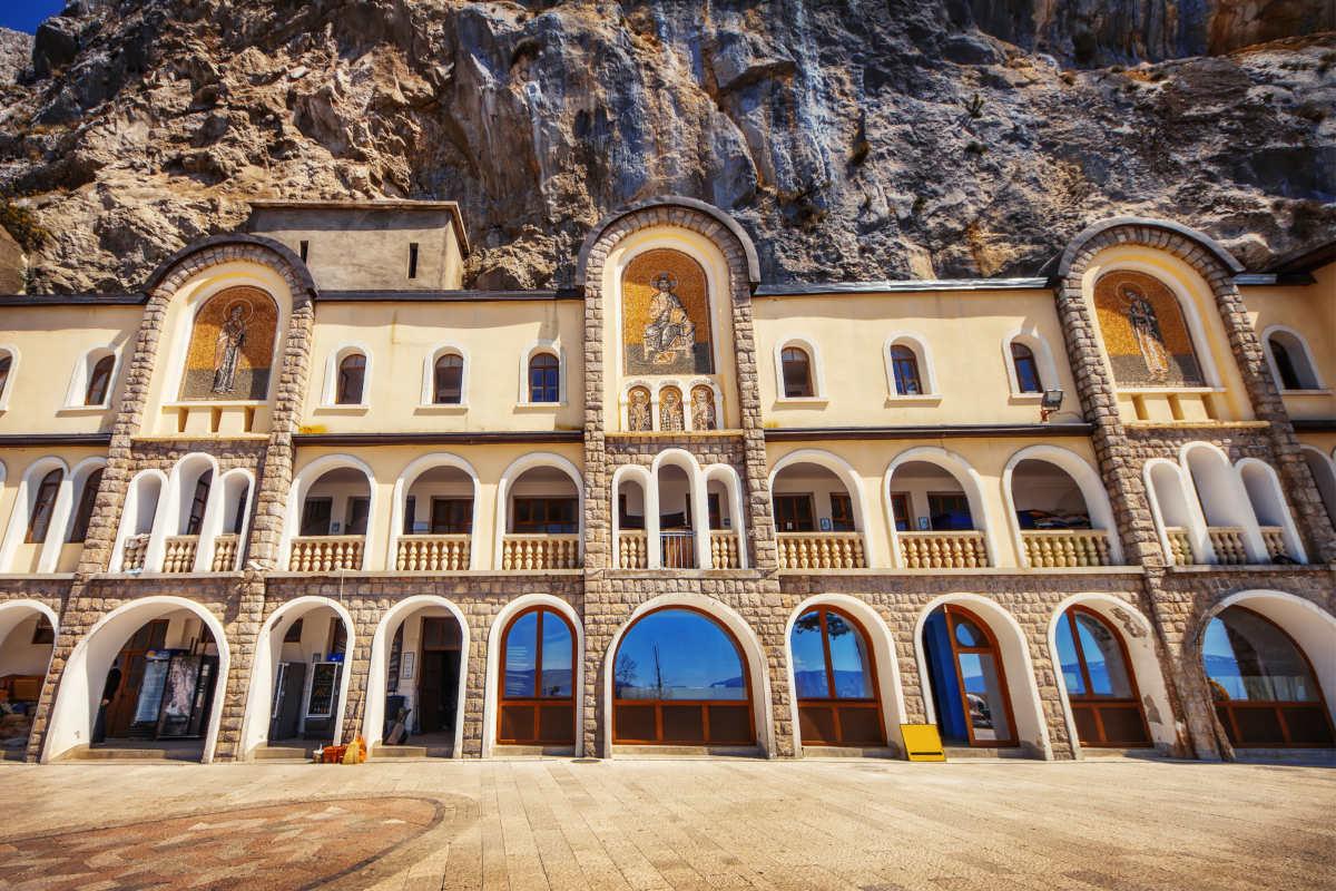Ostrog Monastery-5