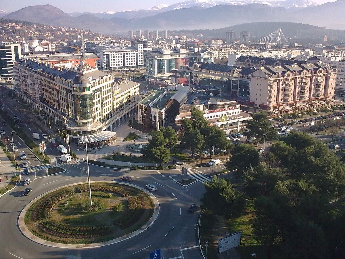Podgorica-6