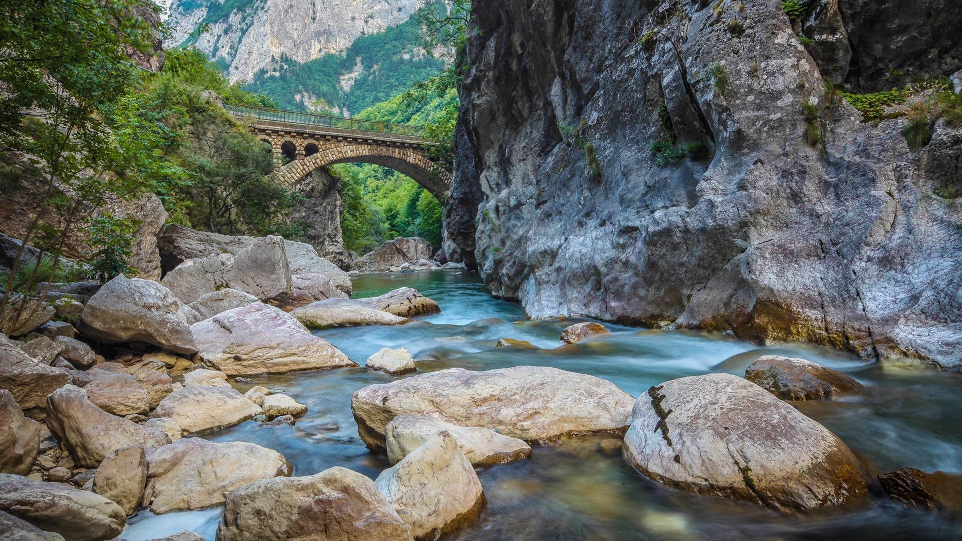 Rugova Canyon-4-min