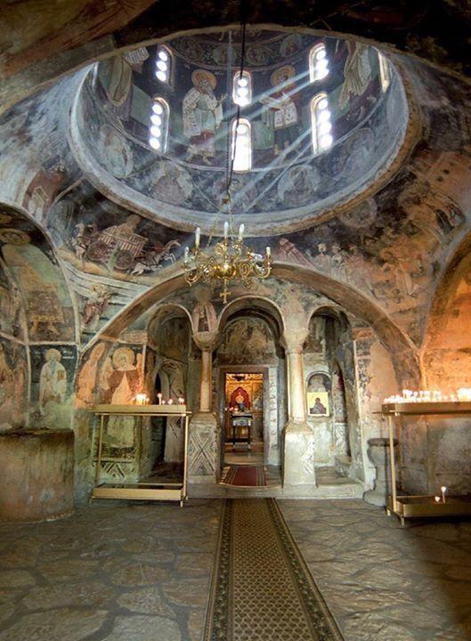 Saint Naum Monastery,Ohrid-3