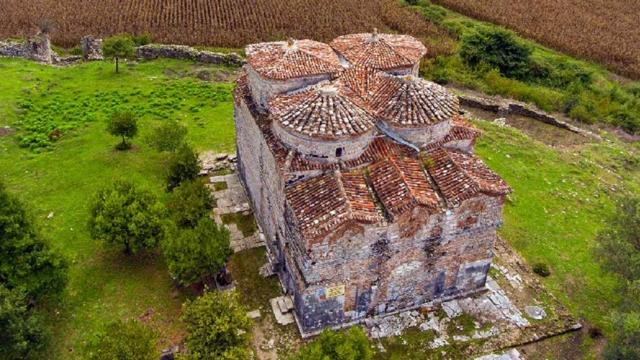 San-Nicola-Church,Mesopotam-1