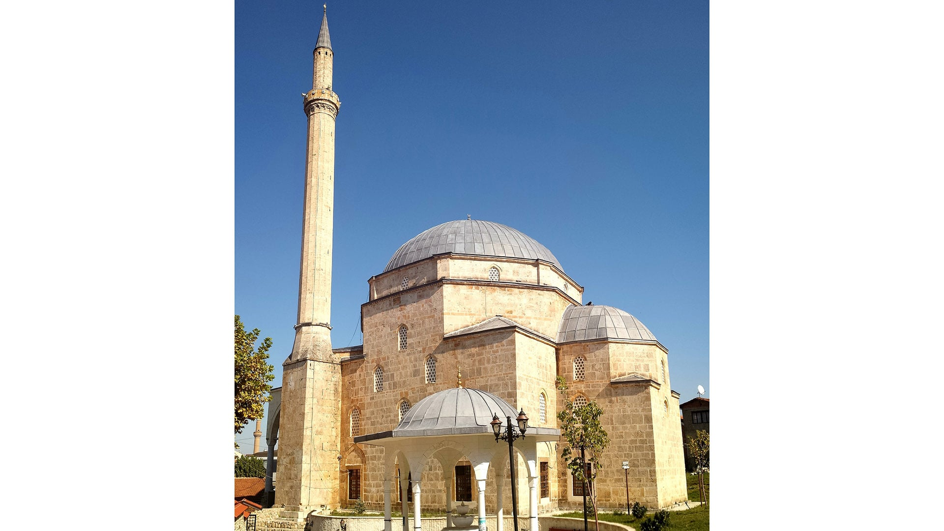 Sinan Mosque Prizren -3-min
