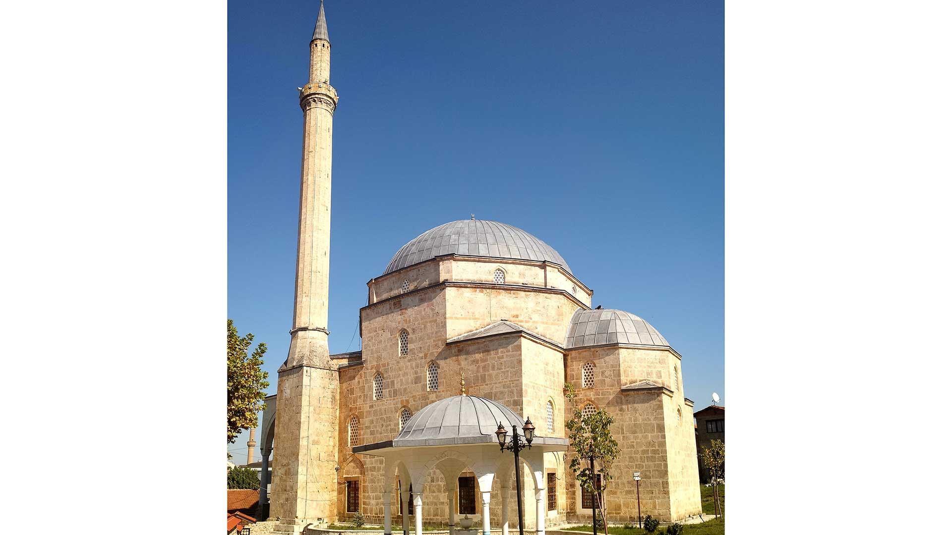 Sinan-Mosque,Prizren–3