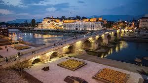 Skopje- 5-min