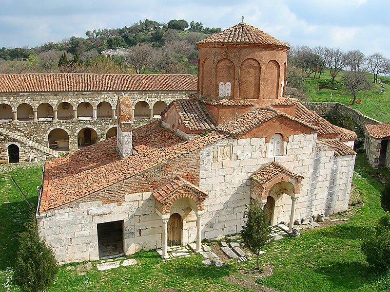 St.Mary Church -Apollonia-2