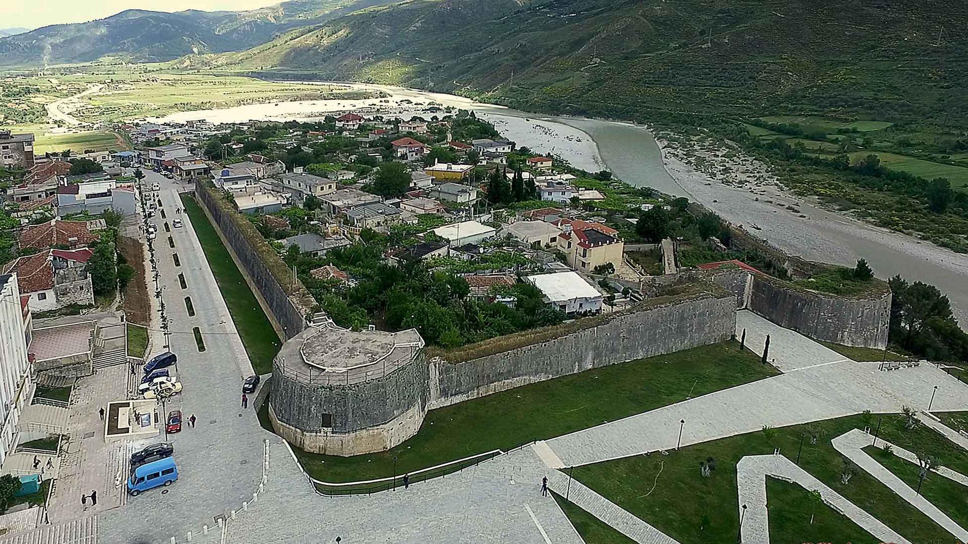 Tepelena-Fortress-2