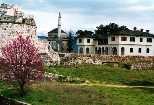 The Fethiye Mosque and the Byzantine Museum, Ioannina-5