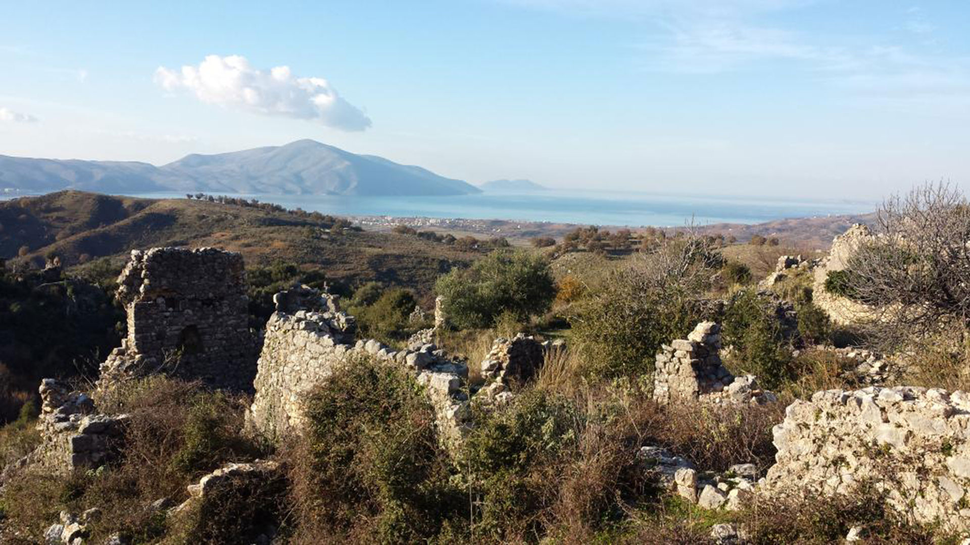 Tragjas-old-village-2