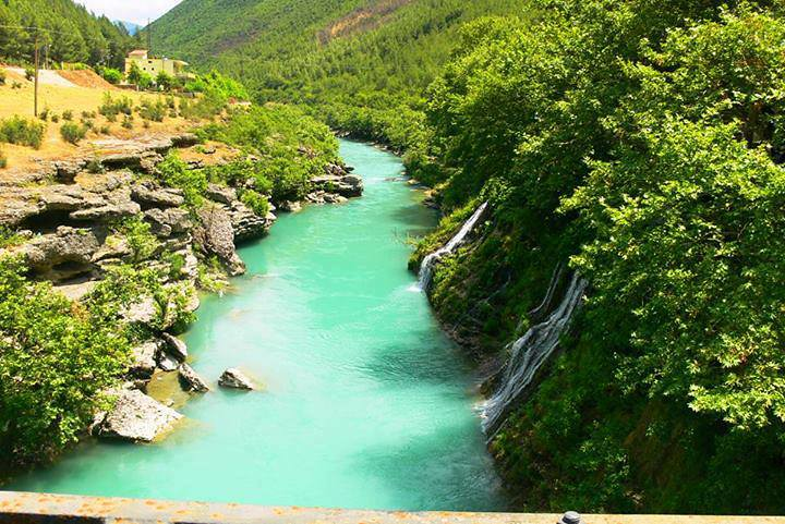 Vjosa River-5